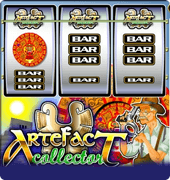 Artefact Collector
