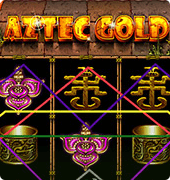 Aztec Gold Gazgaming