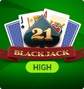 Blackjack high