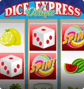 Dice Express Deluxe