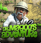 Dr Magoo Adventure