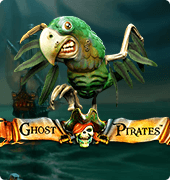 Ghost Pirates Netent