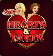 Hearts and Tarts