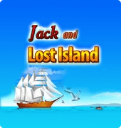 Jack and Lost Island