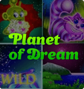 Planet of Dream
