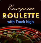 Игровой автомат Roulette with Track high