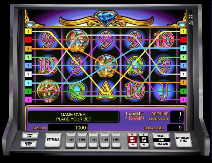 Игровой автомат unicorn magic (магия единорога) играть онлайн
