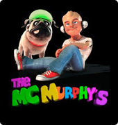 The MC Murphys