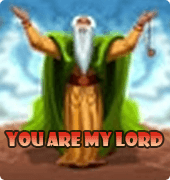 You Are My Lord